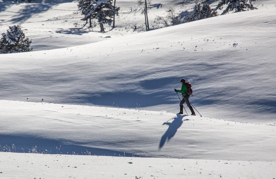 Pourquoi aller skier en Suisse ?