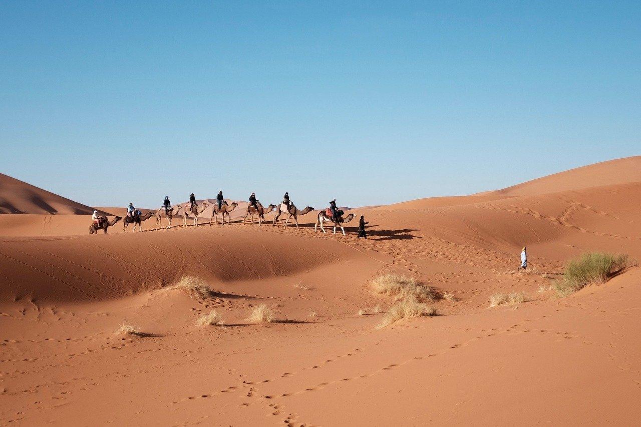 Pourquoi se laisser tenter par des vacances en Egypte ?