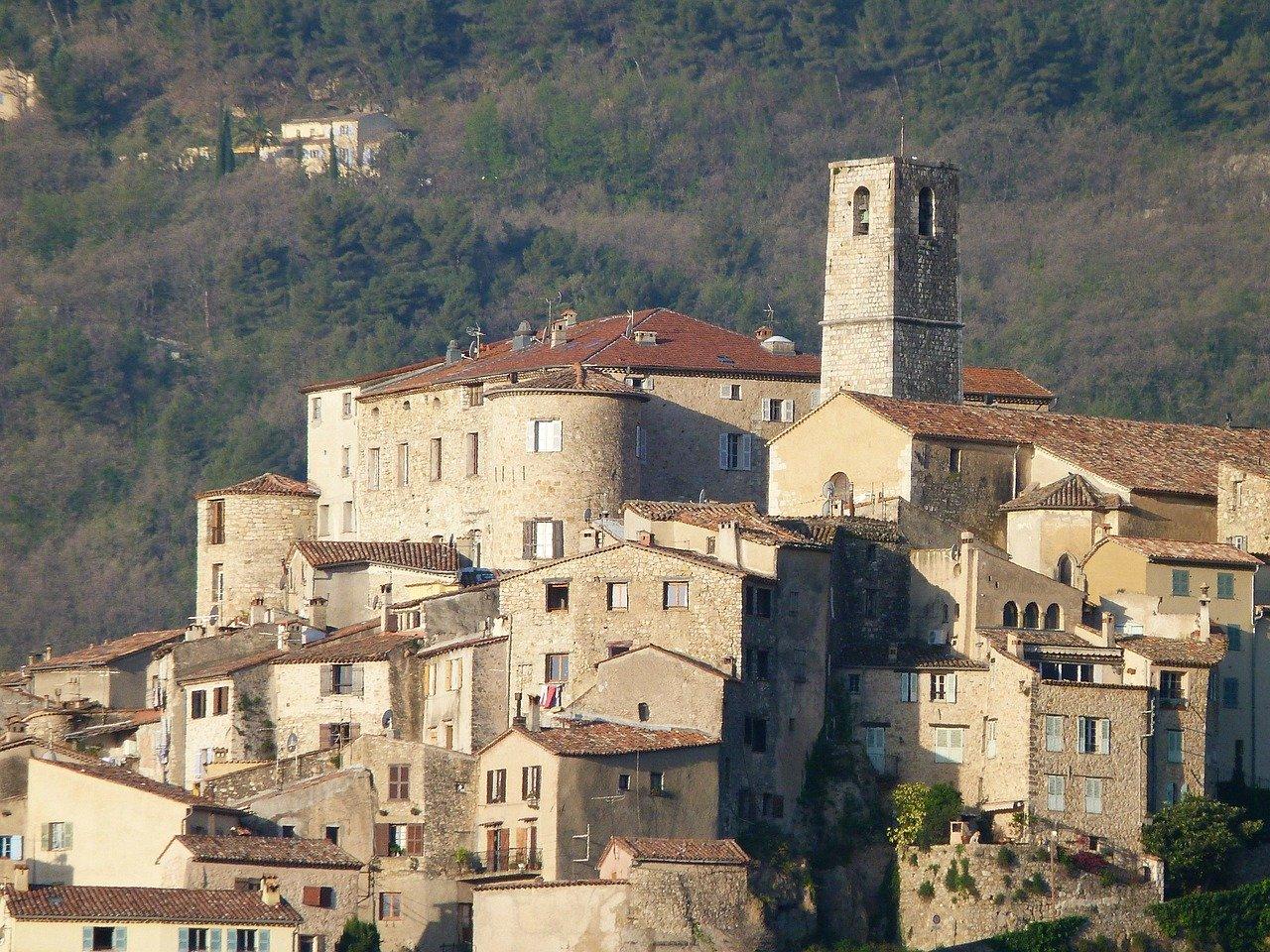 Les plus beaux sites à visiter en Provence